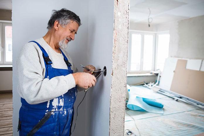 Inwestowanie w mieszkania do remontu