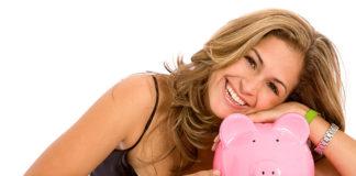 Pieniądze w banku - czyli bezpieczne oszczędzanie?