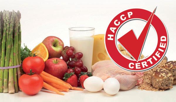 Czym jest HACCP?
