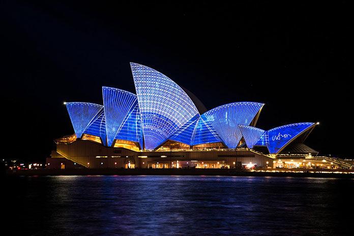 Odpocznij i spełnij swe marzenie o podróży do Australii