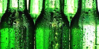 Etykiety na butelki - różne zastosowania