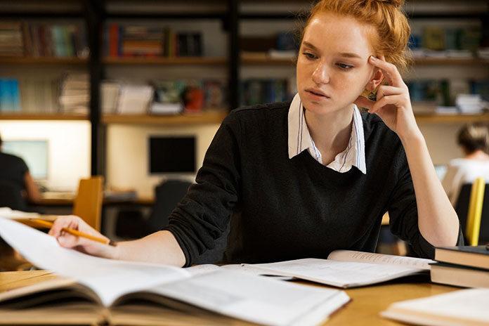Jak przygotować się do egzaminu