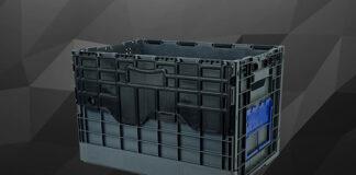 Pojemniki z tworzywa sztucznego